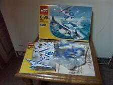 Lego Designer Flugzeug-Set (4098)
