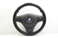 🌟 BMW E90 E92 E93 M3 V8 4.0 Steering wheel with airbag 2283732 Manual g.box
