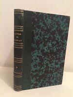 Obras Seleccionadas Bossuet Tomo 4 1865 Hachette París ABE