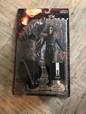 McFarlane Toys The Crow Eric Draven 12 inch Movie Maniacs Action Figure