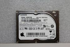 "Samsung 1.8"" 80GB ZIF HS081HA CE 3600rpm HDD  Hard Drive For Parts"