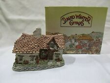 Sussex Cottage by David Winter 1982 John Hine Studio Made in Great Britain