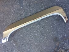 1968 CHRYSLER 300 RH FENDER SKIRT OEM