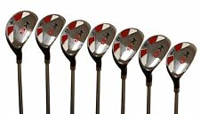 Petite Women's Majek Golf All Hybrid Full Set (4-PW) Lady Flex Utility Clubs