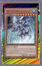 Tidal, Maître Dragon des Chutes d'Eau LTGY-FR039 Eau Dragon Effet Niveau 7 YGO