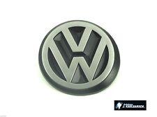 Original VW Emblem Schriftzug hinten Golf 1 2 Cabrio Jetta Polo 50mm 191853601B