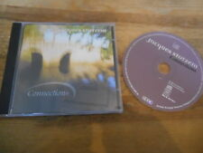 CD Folk Jacques Stotzem-connections (8 Song) Acoustic Music JC