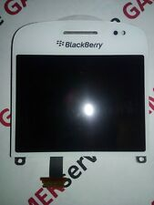 BlackBerry Bold Touch 9900/9930 LCD & Digitizer Asembly(LCD-34042-001-111) White