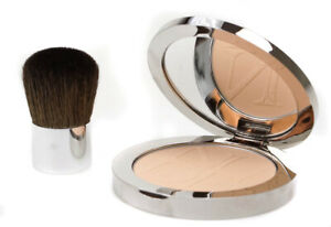 Dior Diorskin Powder Nude Air Healthy Glow Invisible 020 Light Beige - NEW