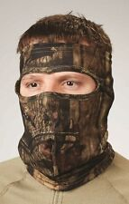 HS Scent-A-Way/Control Mossy Oak Break Up Camo Spandex 3/4 Facemask/Mask 7156