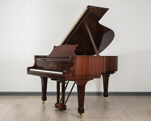 Steinway & Sons Model A Grand Piano - c1982