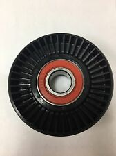 DAYCO 89017FN Drive Belt Idler Pulley Lower NEW