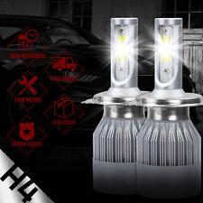 XENTEC LED HID Headlight kit H4 9003 White for 1994-1996 Mercedes-Benz C220