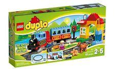 LEGO DUPLO® Eisenbahn Starter Set 10507 Neu u. Sofort Lieferbar