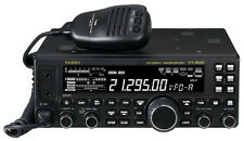 "YAESU FT 450D  HF PLUS 6M ALL MODE IF D.S.P LATEST ""D"""