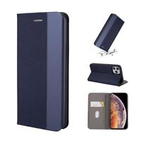 Ultra Slim Book Magnetic Flip Cover Stand Card pocket Leather Cell Phones Case