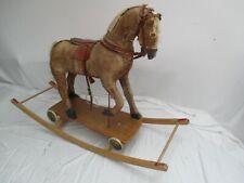 Antike Schaukelpferde günstig kaufen | eBay