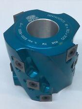 """CMT rabotage et articulation Spiral cutter head-Haute Qualité - 80 x1.1/4"""" Alésage"""