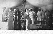 CPA 93 CANTINE DE LA COURNEUVE AUBERVILLIERS