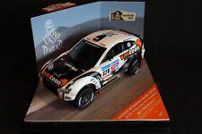 Vitesse Mitsubishi Racing Lancer 2011 1:43 #320 v. Loon / Scholtalbers Dakar