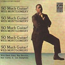 Wes Montgomery - So Much Guitar [New Vinyl]