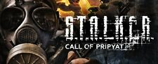 S.T.A.L.K.E.R: CALL OF PRIPYAT (stalker) Steam key Region Free UK SELLER NO VPN