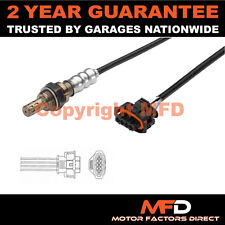 OPEL MERIVA 1.6 16V (2003-2006) 4 WIRE REAR LAMBDA OXYGEN SENSOR EXHAUST PROBE