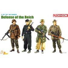 Dragon 6694 defensa del Reich 1/35 escala kit plástico modelo