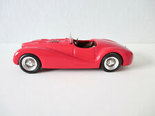 Alfa Romeo 6C 2500 SS Spider -  Top Model Collection 1/43