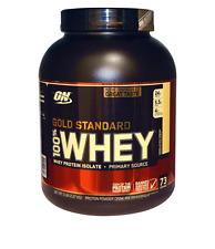 Optimum Nutrition ON 100% Gold Standard Whey Protein Powder 908g 2.2kg 4.5kg