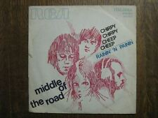 MIDDLE OF THE ROAD 45 TOURS ITALIE CHIRPY