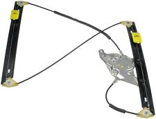 FIT 98-01 A6 PASSENGER RIGHT FRONT WO INSULATED POWER WINDOW REGULATOR W/O MOTOR