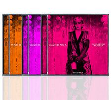Madonna The Sartori Remixes Collection Vol.1-3 (3 CDs)