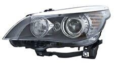 NEW BMW Headlight Left Hella Zenon, Adapter 169009151