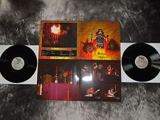 MERCYFUL FATE  Demon Eyes DOUBLE LP LIVE'84 king diamond dio judas priest venom