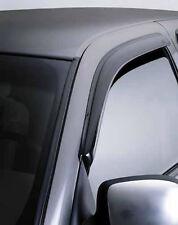 FORD F-150  Window Vents Visors 92741 Trim 3M Tape Install 2 Ea 2004-2011
