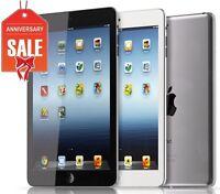 Apple iPad Mini 1st Gen 32GB - Wi-Fi + AT&T (Unlocked) - Black Gray Silver (R-D)