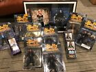 BUFFY THE VAMPIRE SLAYER MOORE action COLLECTIBLES series 1 RARE HUGE LOT *LOOK*