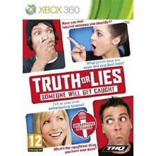 Truth or Lies - ( Microsoft Xbox360 )
