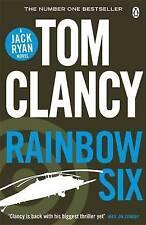 Rainbow Six by Tom Clancy (Paperback, 2013)