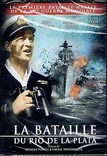 DVD - LA BATAILLE DU RIO DE LA PLATA