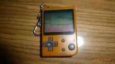 Nintendo Mini Classics Donkey Kong Jr Game & Watch Arcade Keychain RARE