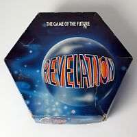 Revelation (Board Game, 1988) Zodiac Horoscope Astrology -  Complete