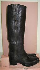 MIU MIU  by PRADA Boots, NEW, Size 36.5