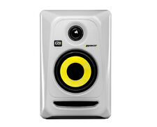 KRK ROKIT RP4G3 - White Active Studio Monitor Speaker - Open Box