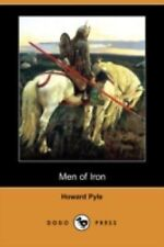 Men of Iron by Pyle, Howard