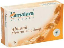 Himalaya Moistuiring Soap 4pcs x 75g
