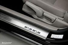 Einstiegsleisten Schutzleisten für Nissan X-Trail 3 T32 ab 2014 Edelstahl