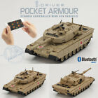 Kyosho 69030D 1/60 Type 90 Tank Desert Camouflage Brown w/ i-DRIVER System