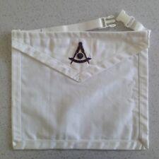 Past Master's Cloth Apron (MCA-1PM)